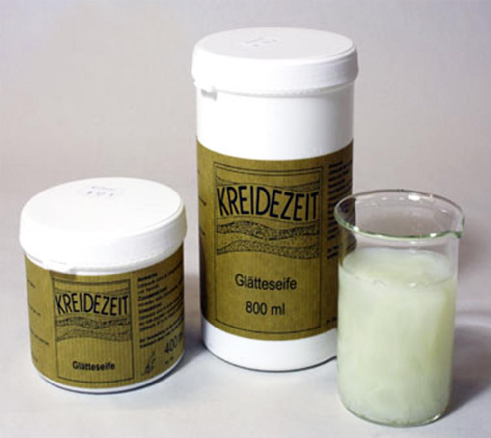 imagen producto: Jabón de pulir concentrado - KREIDEZEIT - 400 g