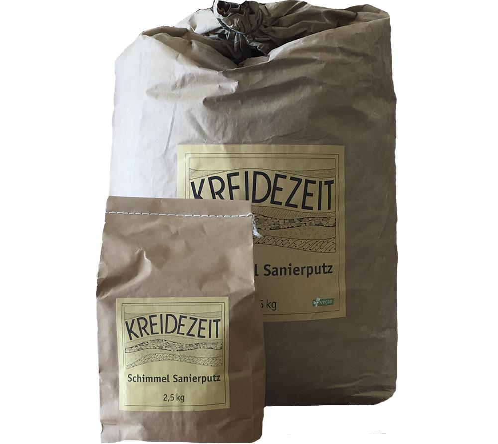 imagen producto: Revoco Anti-Moho - KREIDEZEIT - 2,5 Kg