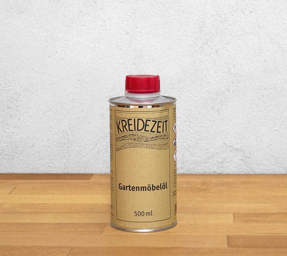 imagen producto: Aceite para muebles de jardín - KREIDEZEIT - 0,5 litros
