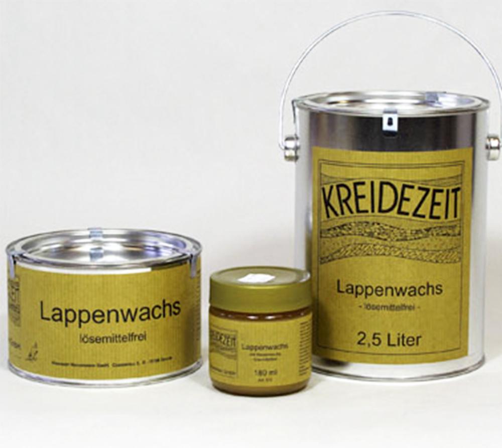 imagen producto: Cera multiusos  - KREIDEZEIT - 0,18 litros