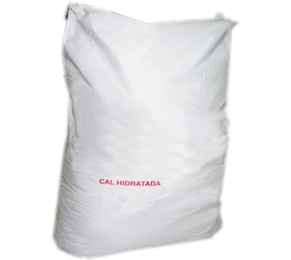 imagen producto: Cal hidratada 100  -  - 20 Kg