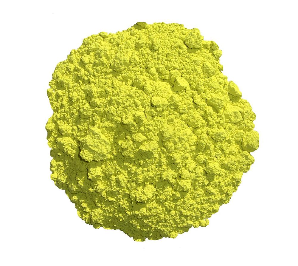 imagen producto: Pigmentos - Amarillo Espinela - KREIDEZEIT - 75 gramos