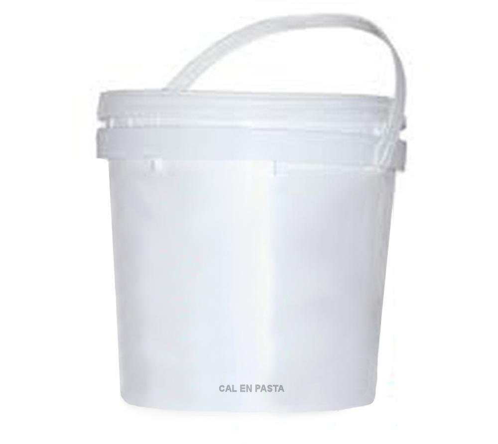 imagen producto: Cal en pasta sin grumos  -  - 20 litros