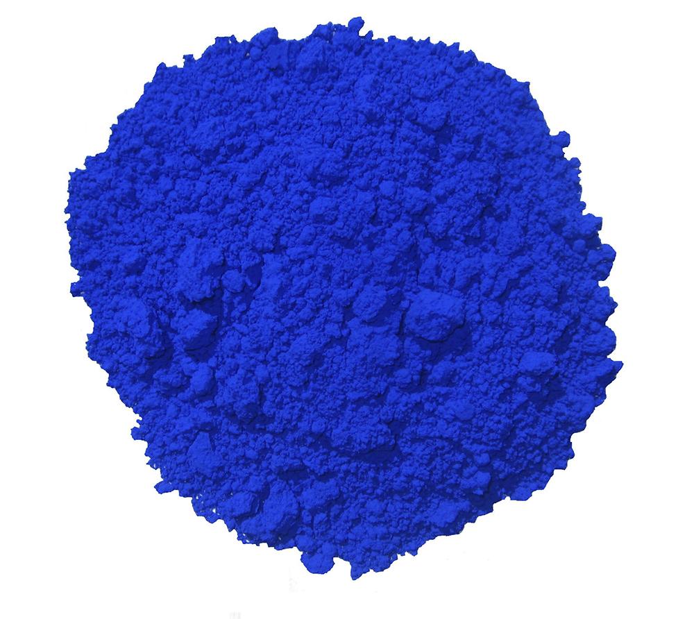 imagen producto: Pigmentos - Azul ultramar - KREIDEZEIT - 500 gramos