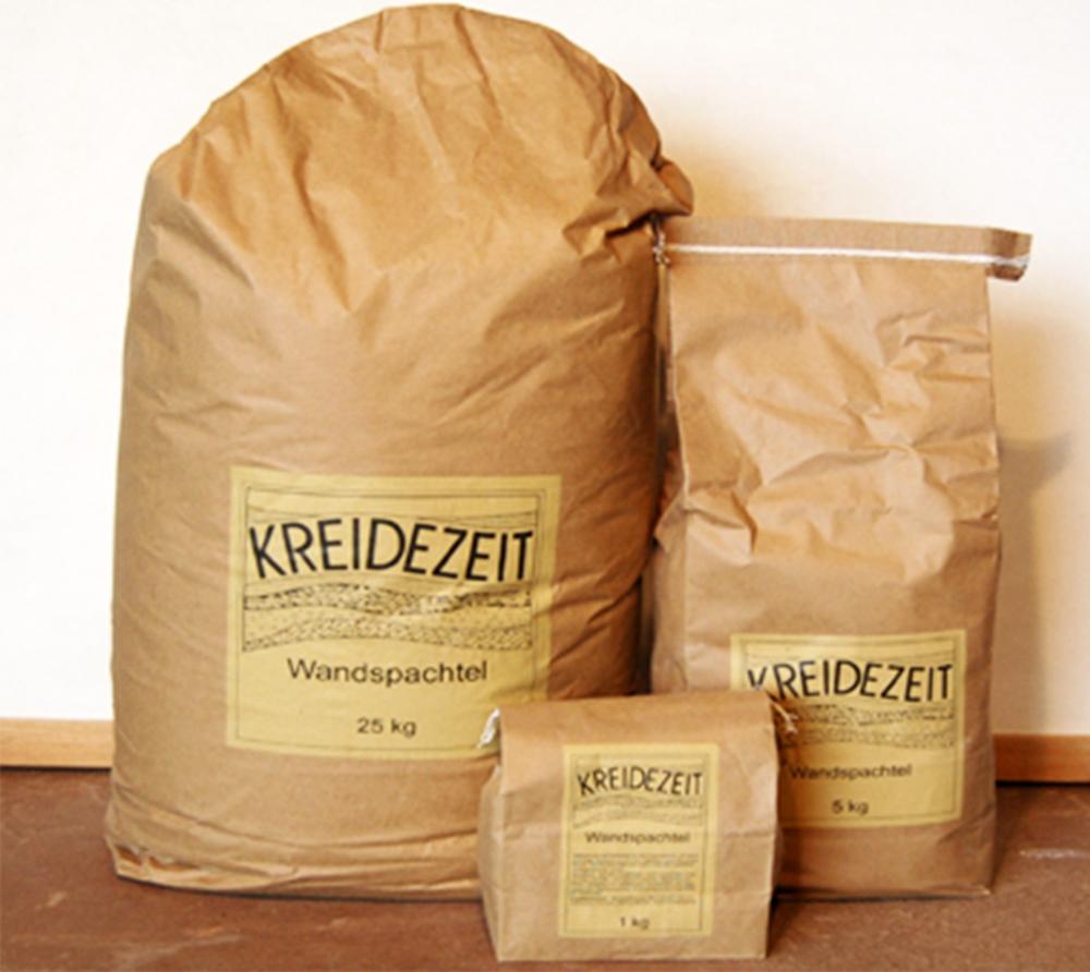 imagen producto: Masilla de reparación - KREIDEZEIT - 25 Kg