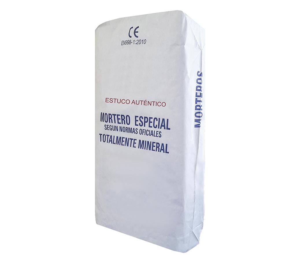 imagen producto: Estuco de cal  - Blanco Natural -  - 25 Kg
