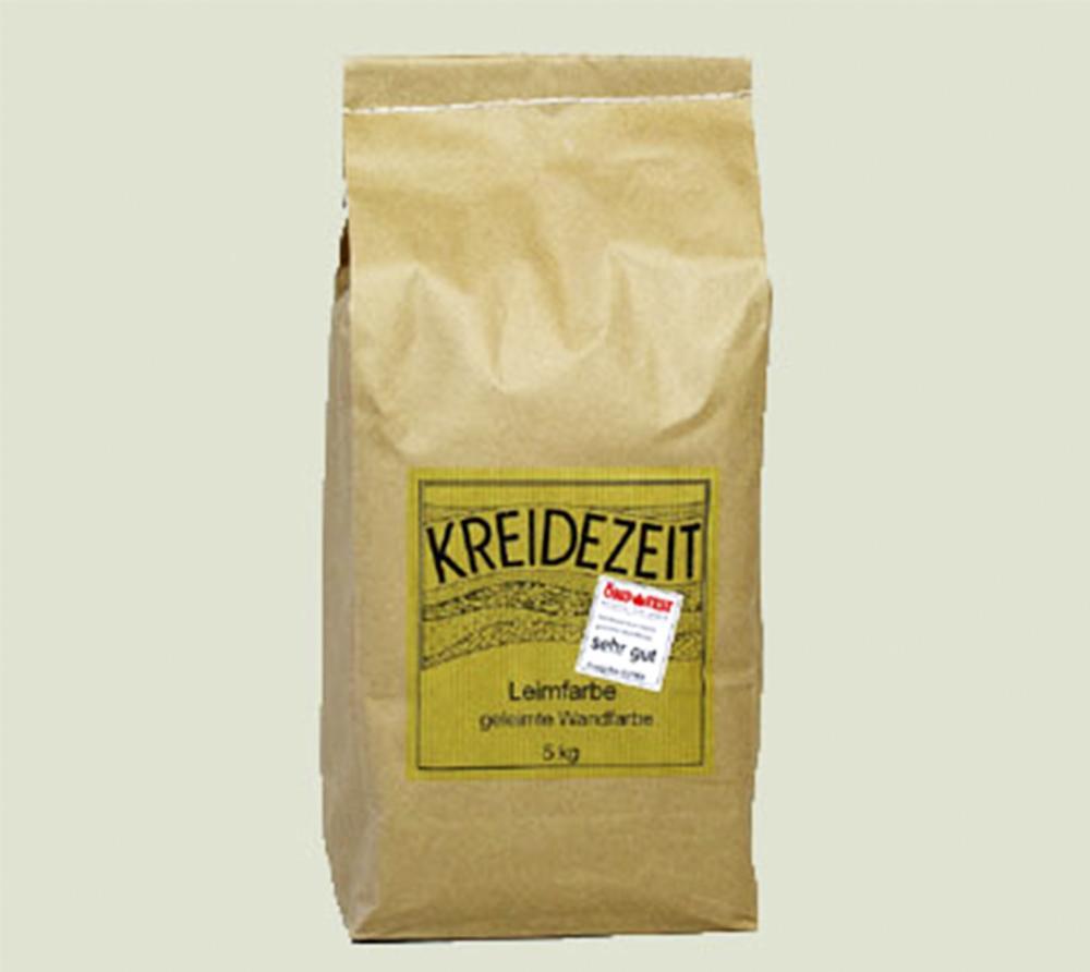 imagen producto: Pintura a la Cola - KREIDEZEIT - 5 Kg